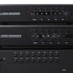 Разница между DVR и NVR