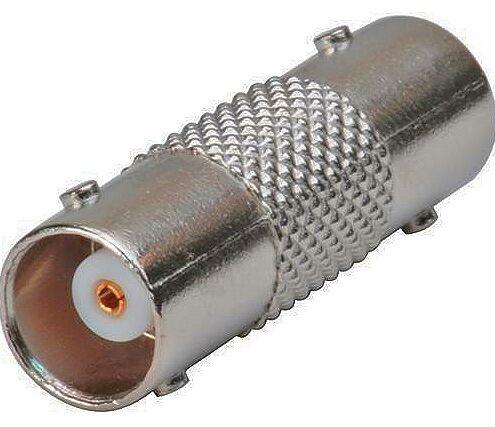 BNC коннектор гильза