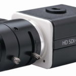 HD SDI видеокамеры