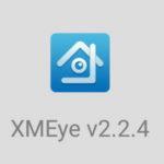 Обновление XMEye