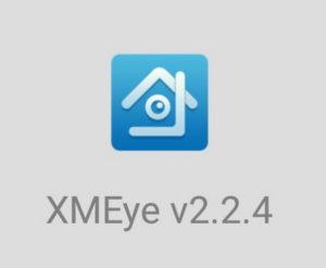 XMEye v2.2.4