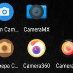 Топ 5 приложений для камеры смартфона Android