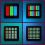 Плотность пикселей PPI