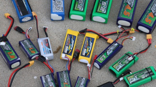 Литиевые аккумуляторы - разновидности