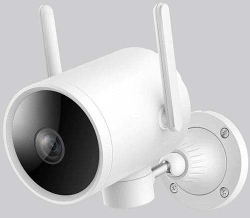 Камера Xiaomi Wi-Fi