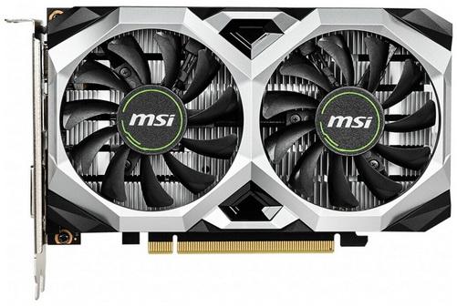 MSI GeForce GTX 1650 VENTUS XS OC
